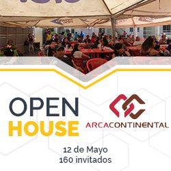 Open house IPASA