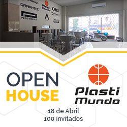 OPEN HOUSE PlastiMundo