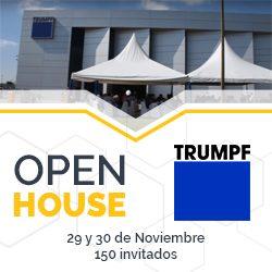 Open House TRUMPF