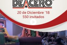 Posada DeAcero 2018