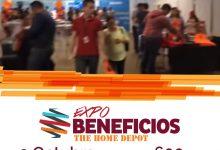 Expo Beneficios The Inicio Depot