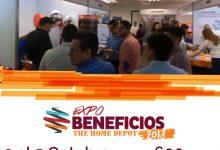 Expo Benificios The Inicio Depot 2018